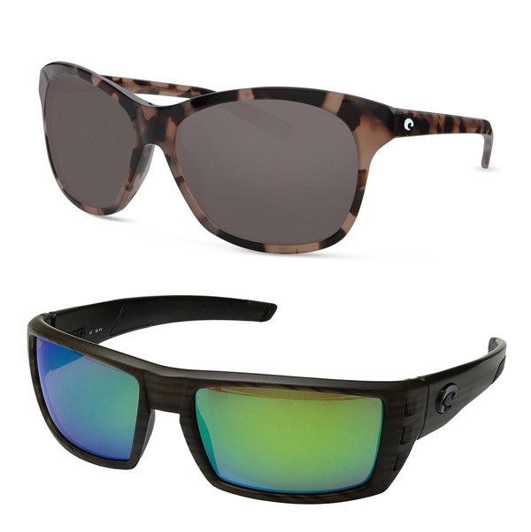 costa main sun glasses frames eye-wear