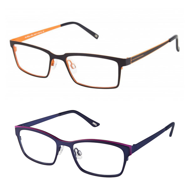 Kliik, Frames, Eyeglasses, Eyeglass Frames, Frames , Men's Glasses, Women's Glasses