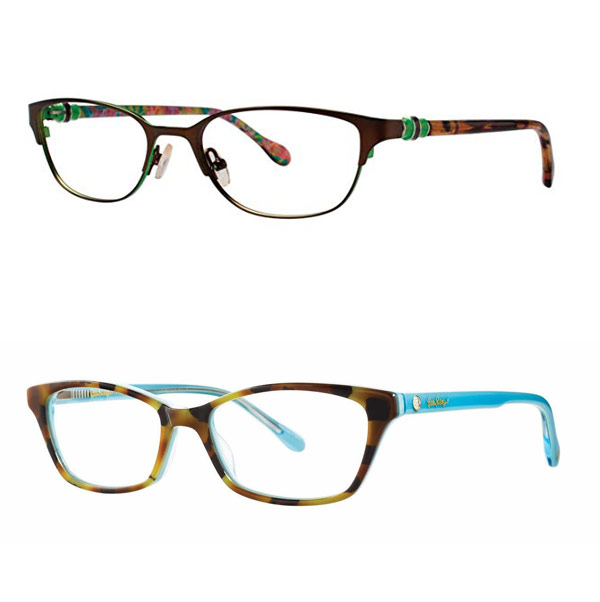 Lilly Pulitzer, Men's Frames, Women's Frames, Eye Glasses,Eyeglasses