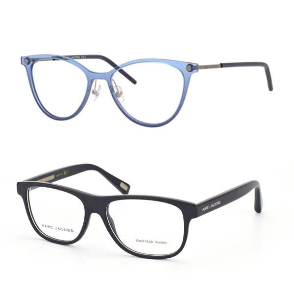 Marc Jacobs, Glasses, Eyeglasses, Women's Glasses, Women's Frames