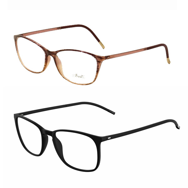 Silhouette, top designer, Matches budget, Best Frames available