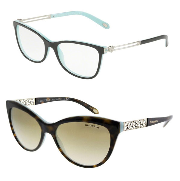 Tiffany & Co., Women's Glasses, Women's Eyeglasses, Women's Frames