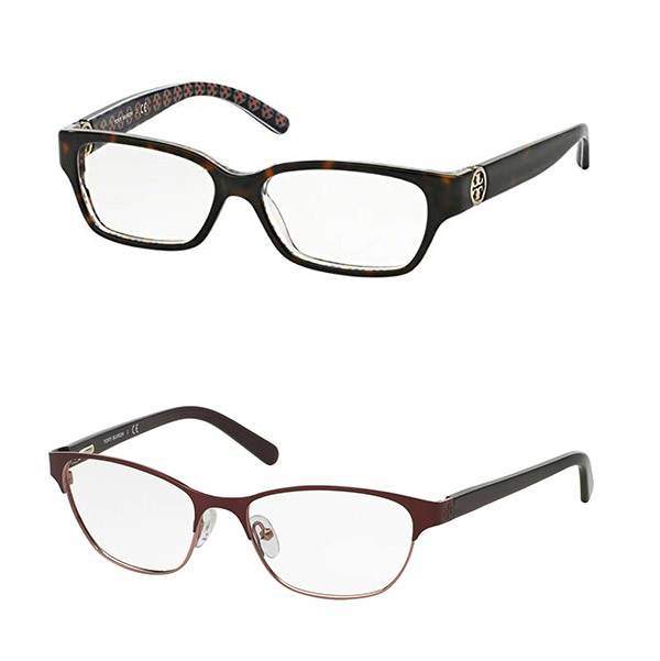 Tori burch, Eyeglasses, Eyeglass frames , Glasses, Designer Glasses